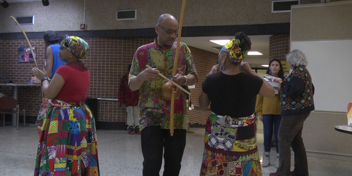 CATEC hosts first International Night to highlight trades in the area