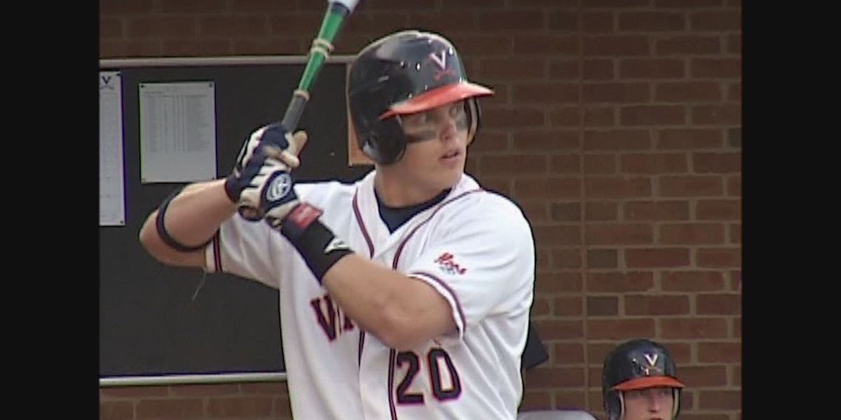 Guyer Retires; Former UVA baseball star retires from MLB