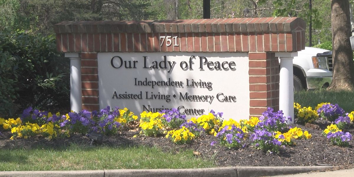 Letter sent to Our Lady of Peace family members claims more COVID-19 cases