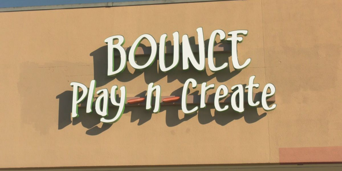 Bounce Play-n-Create asking for community support