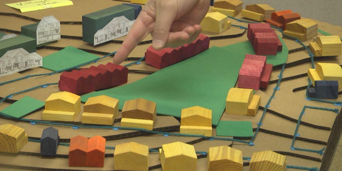 Southwood neighborhood redevelopment set to move forward Jan. 2021