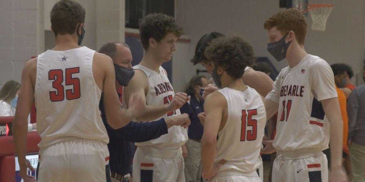 Tuesday's High School Basketball Scores & Highlights