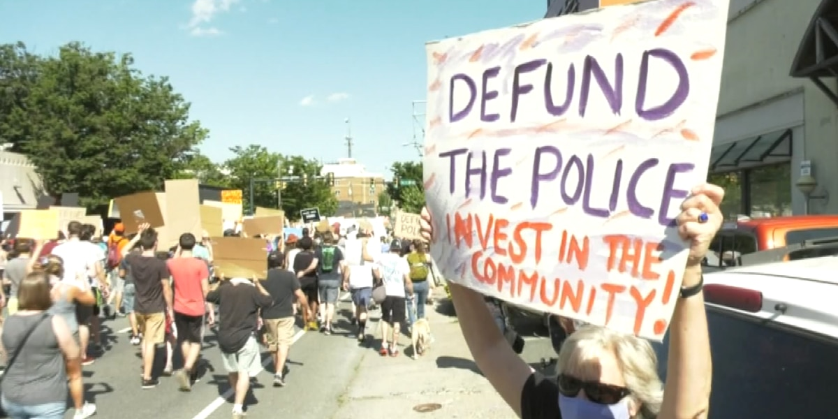Health department offers tips for community to stay safe while protesting for racial justice