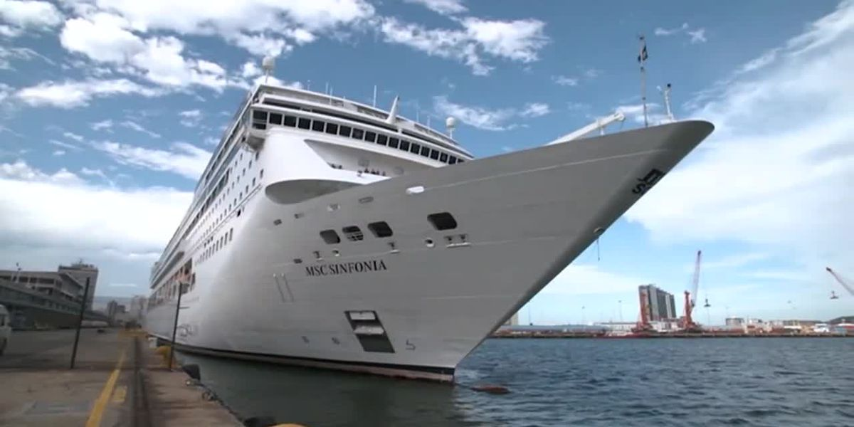 Carnival cruises to welcome vaccinated passengers at Texas port in July