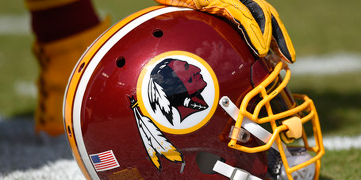 Washinton NFL franchise officially retiring 'Redskins' name