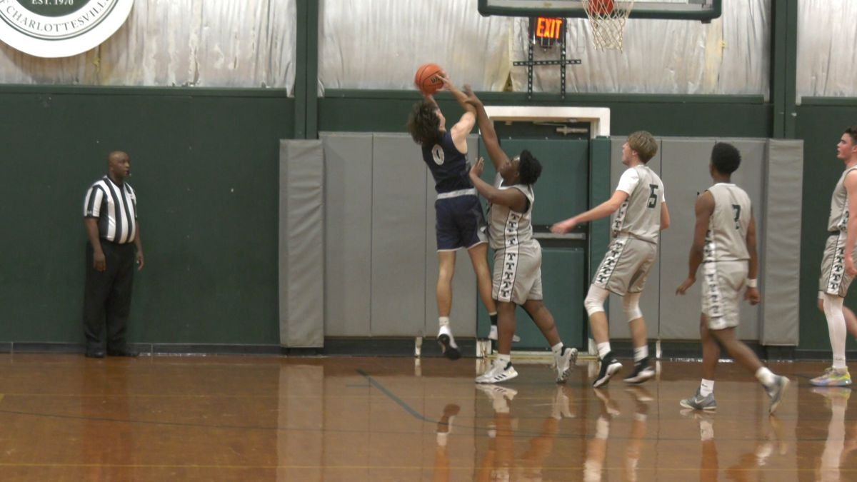 Friday's high school basketball scores and highlights