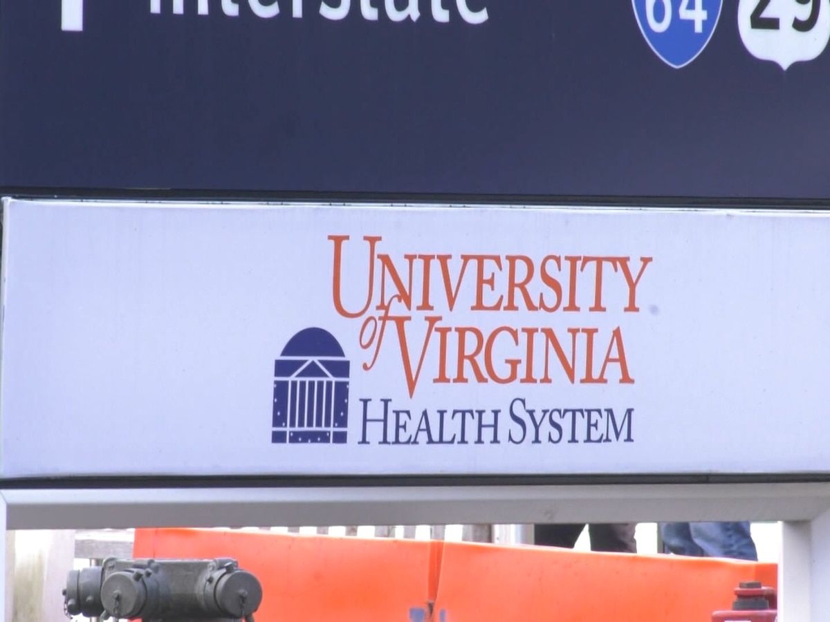 UVA Health helping Blue Ridge Health District with its COVID-19 vaccination efforts