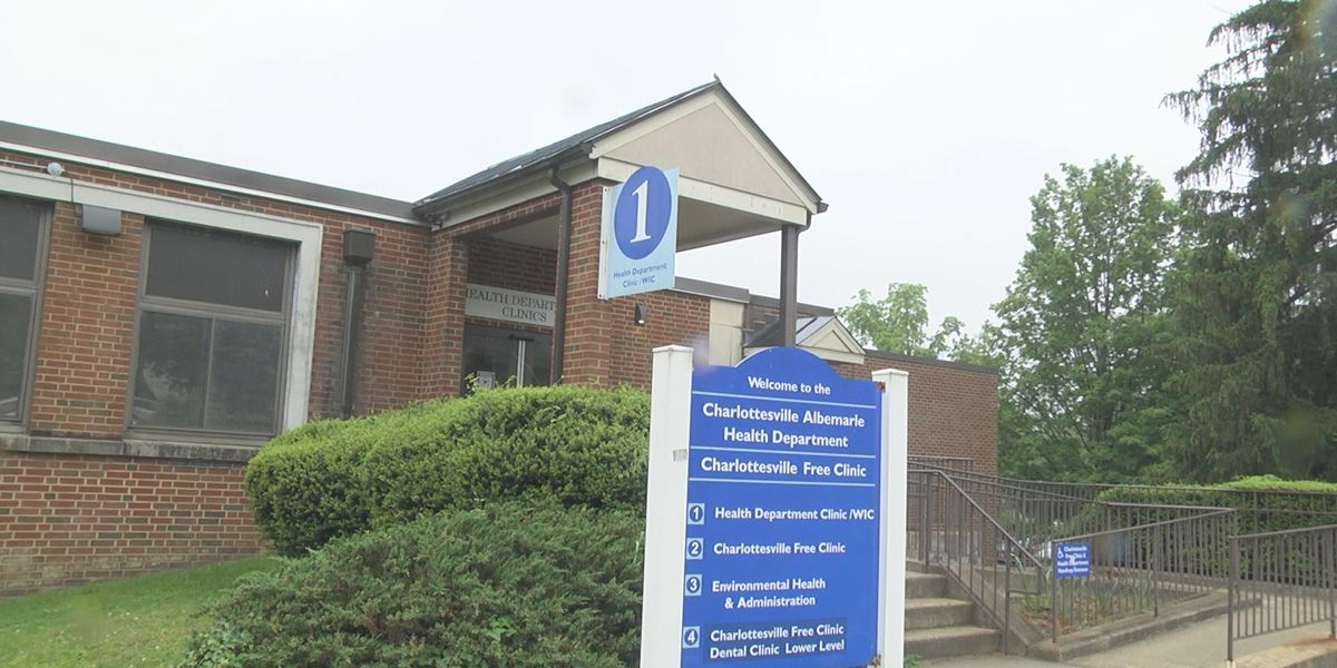 Thomas Jefferson Health District sees rise in 7-day positivity rate