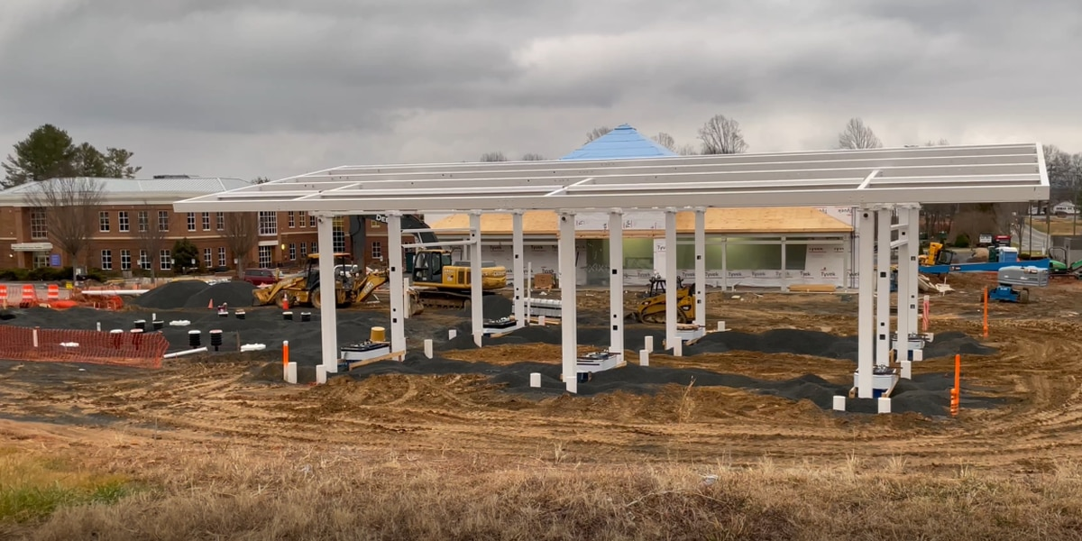 Proffit Road Wawa to add electric vehicle chargers to site plan