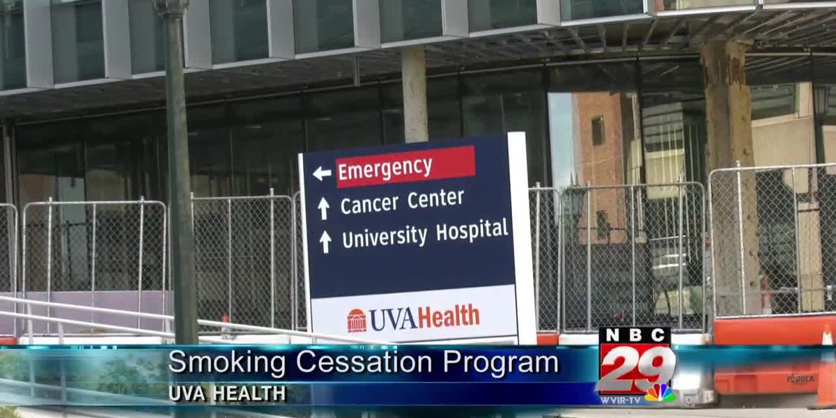 UVA Health: tobacco treatment program shows promising results