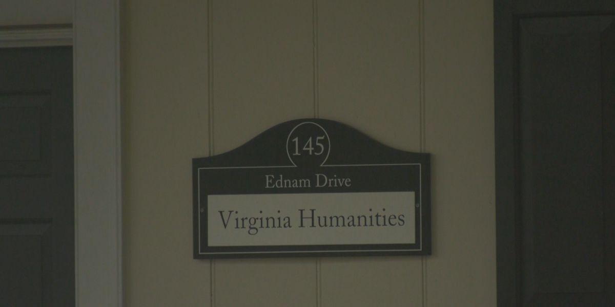 Virginia Humanities receives $100K grant
