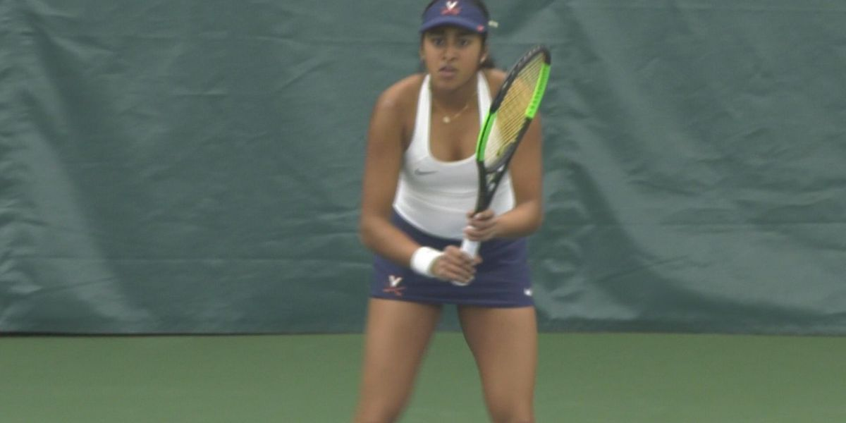 UVA freshman Natasha Subhash named ITA All-American