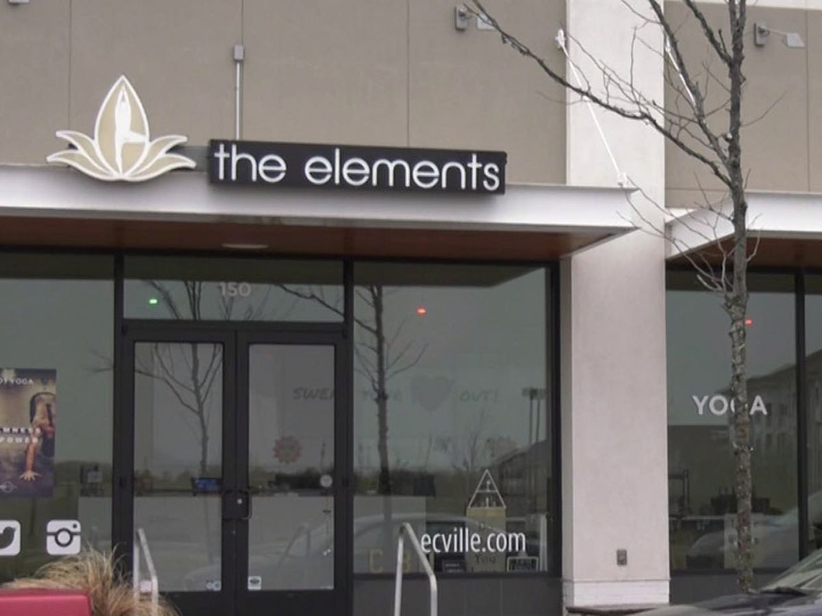 Albemarle Co. yoga studio to host another nude class