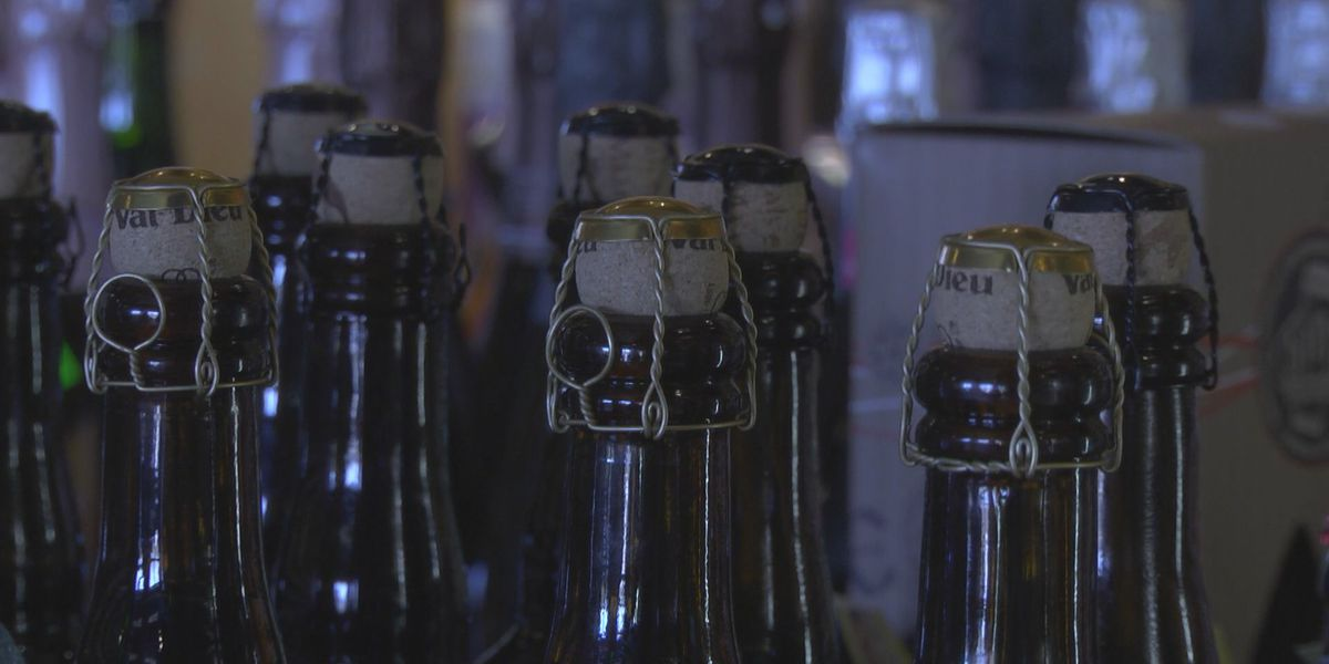 Beer Run says New Years Eve alcohol sales saved by new purchasing methods