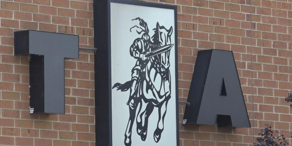 Petition created to change name of Turner Ashby High School