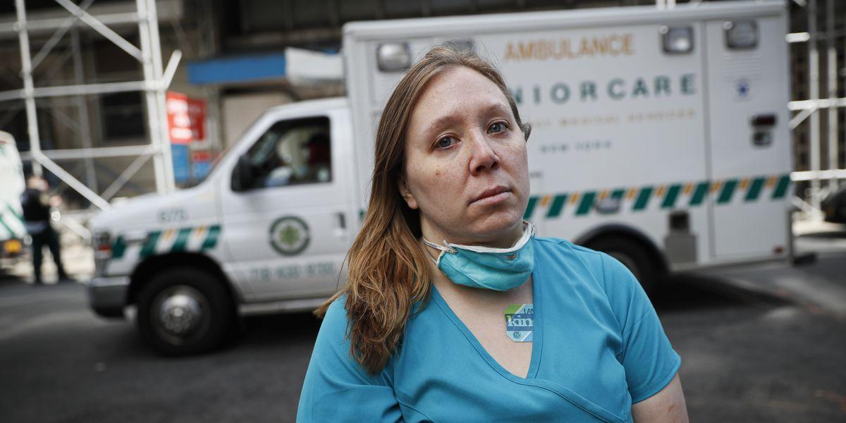 'We need help': Economic, health crises grow as cases top 1M