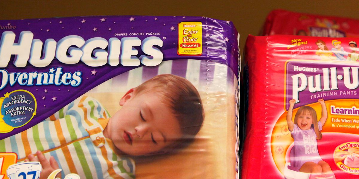 Why you may soon pay more for Huggies, Scott bathroom tissue and other household essentials