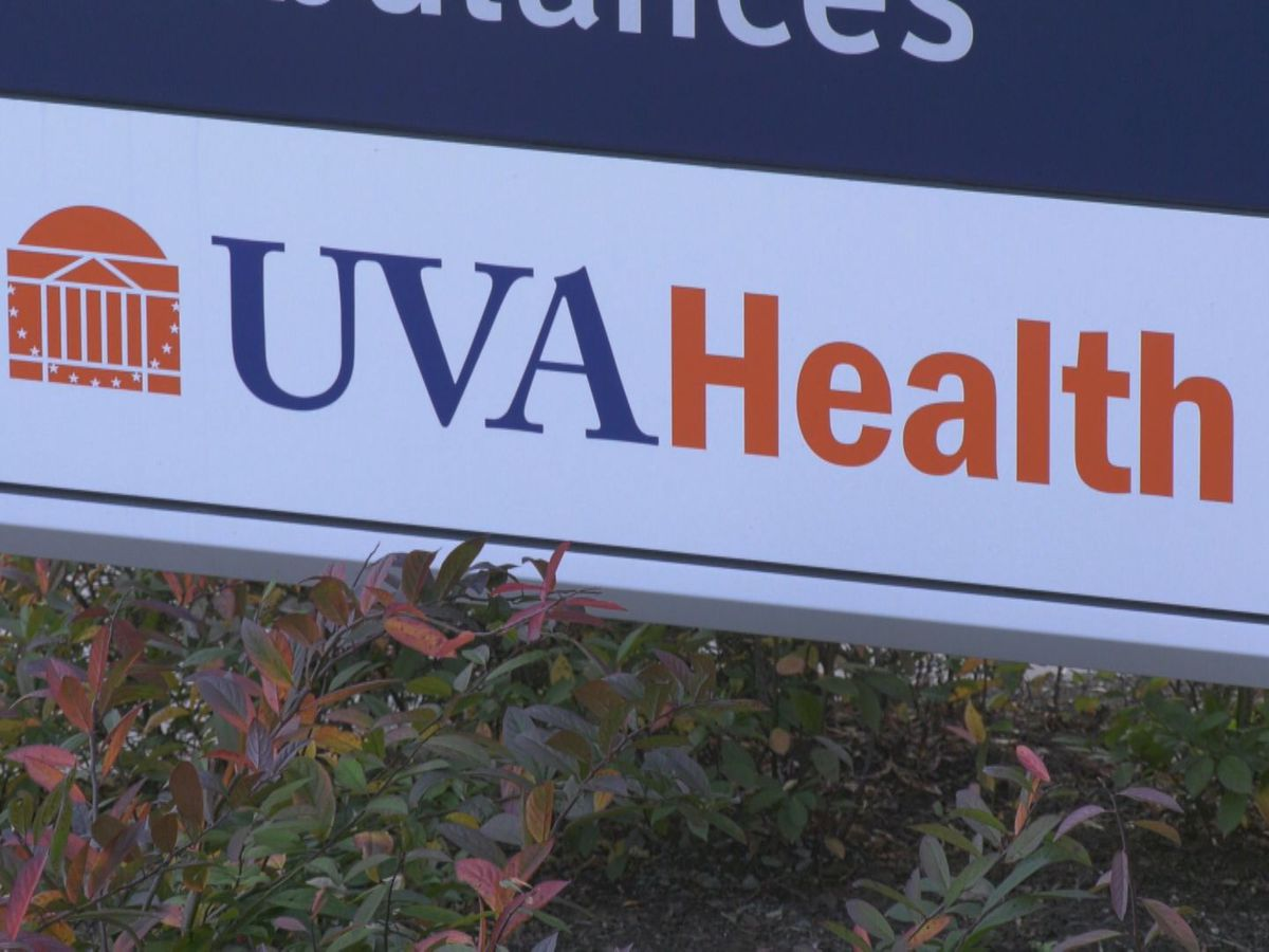 UVA Medical Center preparing for possibility of COVID-19 vaccine distribution in mid-December