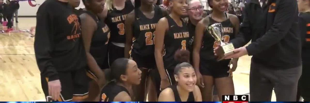 Tuesday's high school basketball playoff scores and highlights