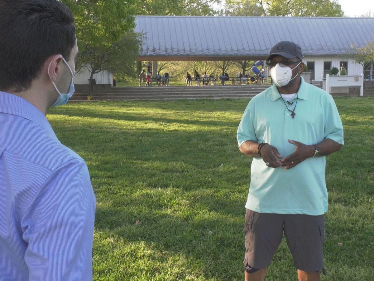 Charlottesville, Virginia activists react to Derek Chauvin's guilty verdict
