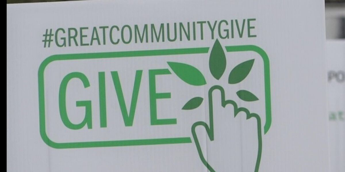 Community Foundation kicks off Early Giving for Great Community Give 2021