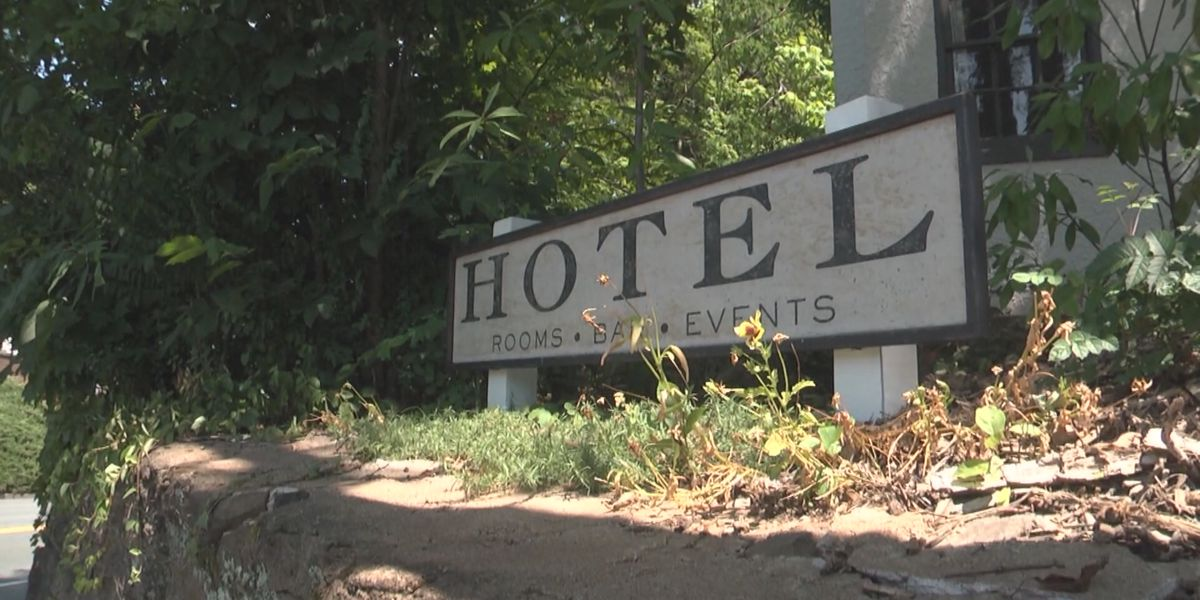 Charlottesville hotels report staff shortages as travel increases