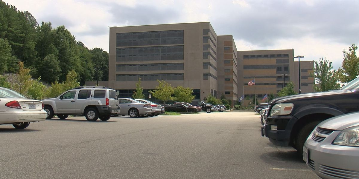 Sheriff: 91 COVID-19 cases at the Richmond City Justice Center