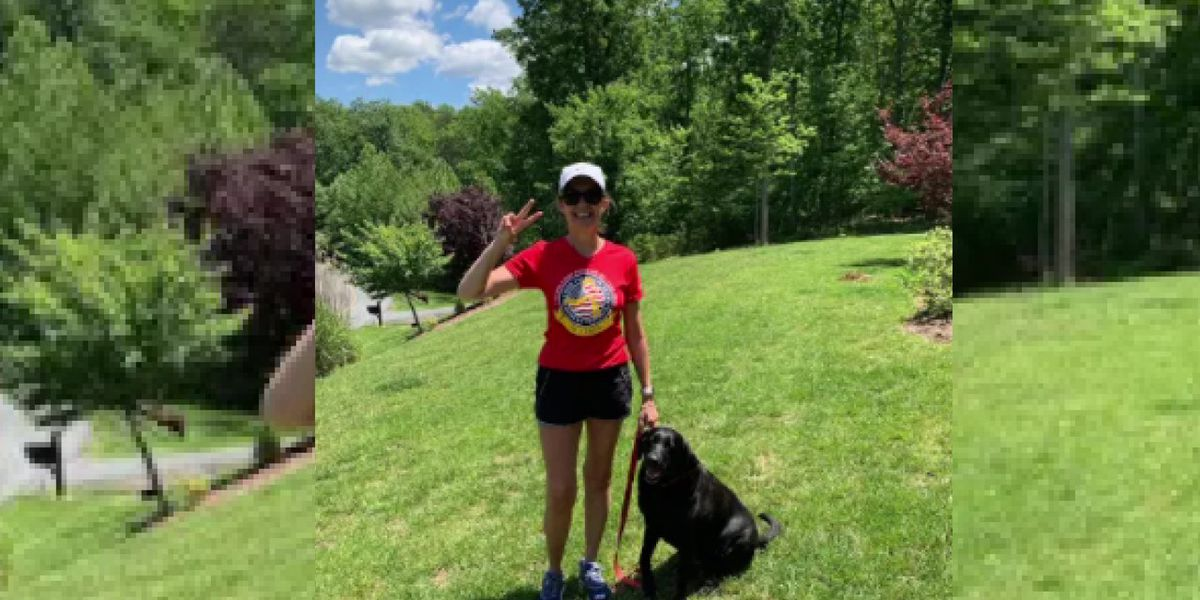 '4 Our Freedom' hosts annual 5K virtually