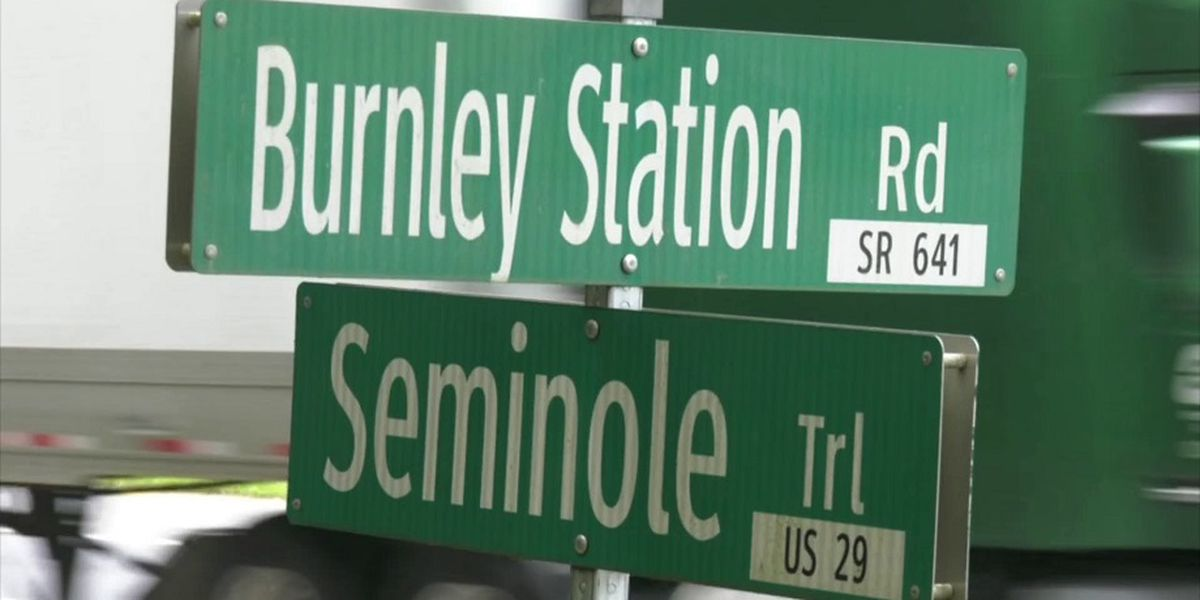 Albemarle Co. considering changes to Burnley Station Rd.