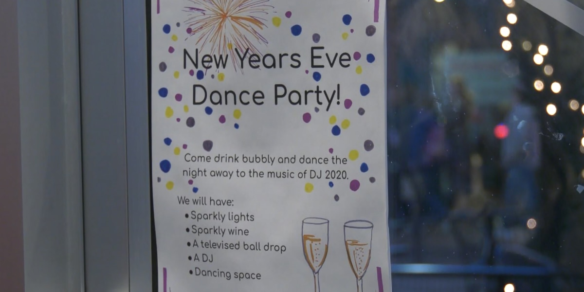 Downtown Mall bars prepare for New Year's Eve
