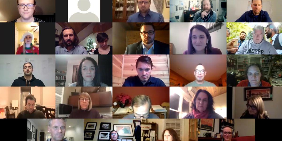 New Startup Shenandoah Valley (S2V) program participants named