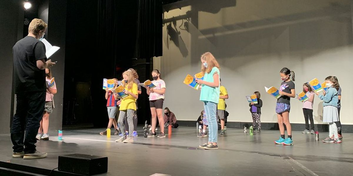 Wayne Theatre brings young artist back to the stage for first in-person show