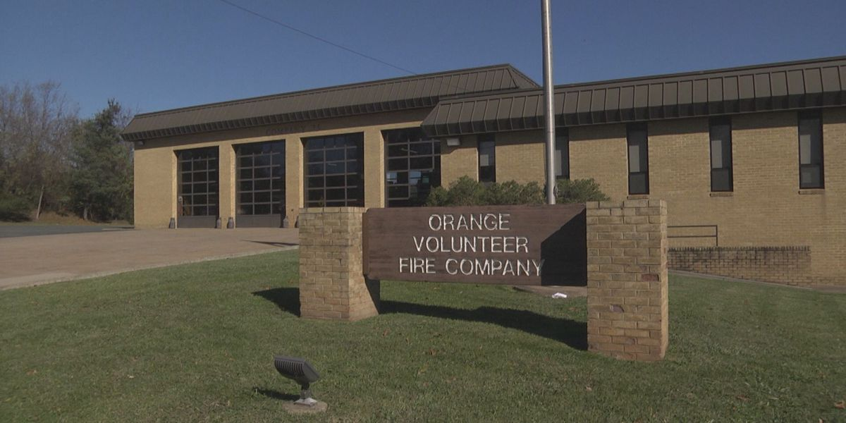 Orange Co. Volunteer Fire Company to host fundraising fireworks show
