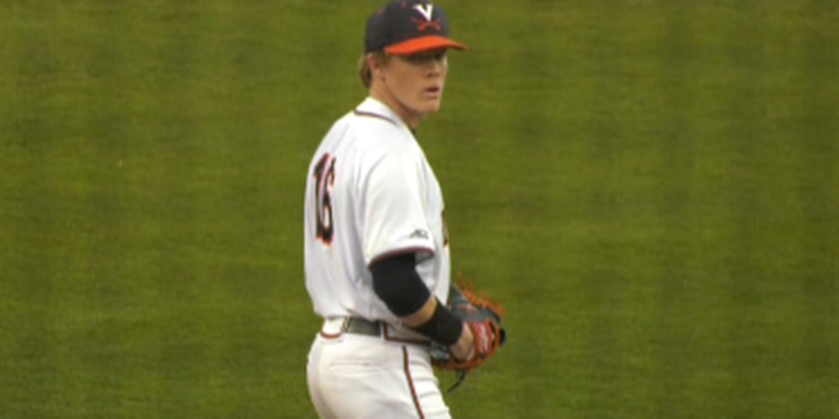 UVA Baseball's Andrew Abbott returning to school