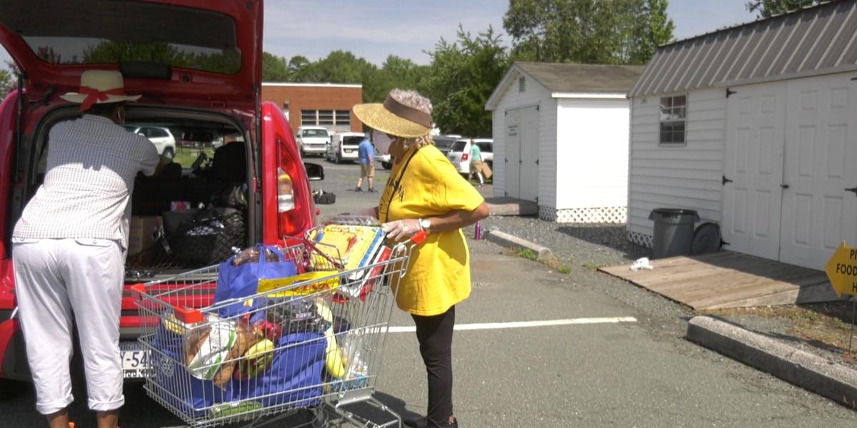Rotary Club of Fluvanna Co. holding food drive Thursday, July 23