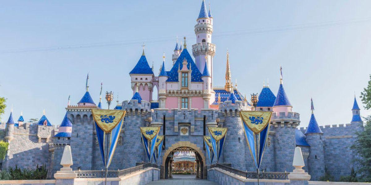 California OKs reopening of ball parks, Disneyland