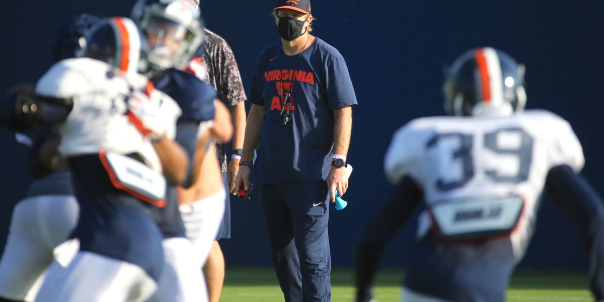 UVA Football begins 'Game Week' for first time this season