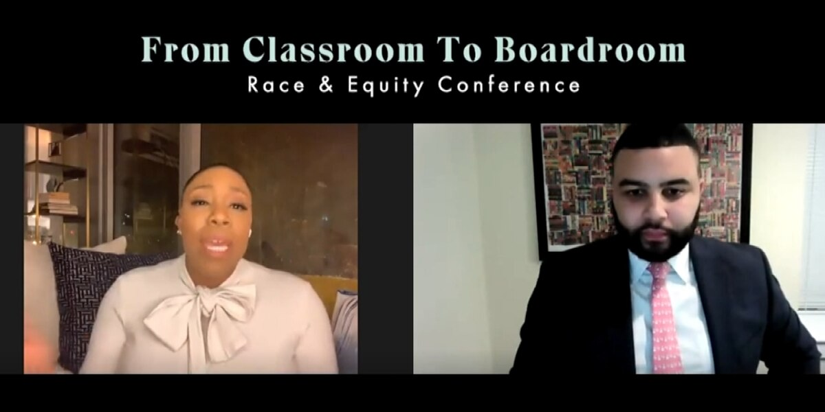 Tom Tom Foundation kicks off two-week race and equity conference