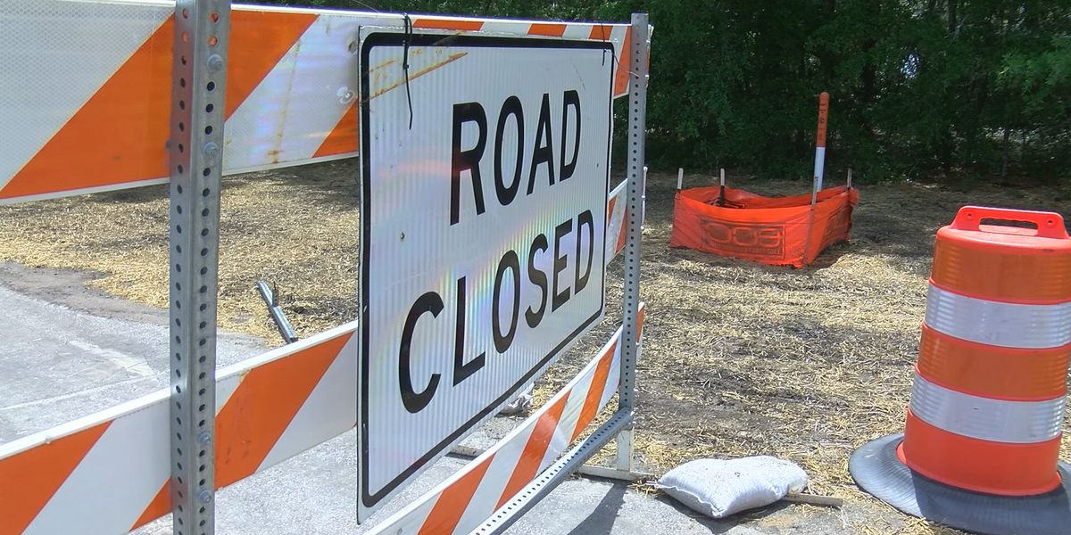 VDOT Traffic Alert: Proffit Road to close Aug. 3- Aug. 7 for debris removal
