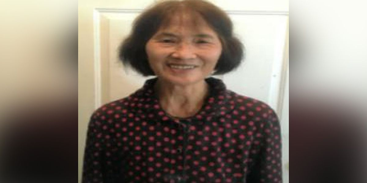 Senior Alert for missing woman canceled after her remains were found