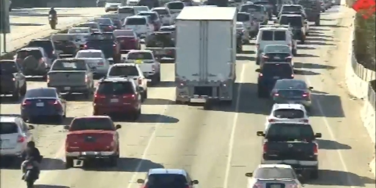 AAA: Many Virginians expected to travel for Memorial Day Weekend