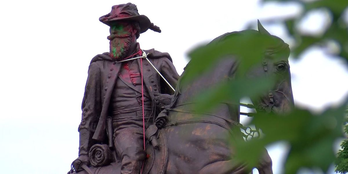 How Richmond plans to pay for removal of monuments