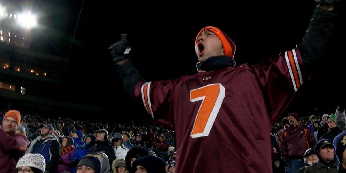 Virginia Tech to open 2021 football season Sept. 3