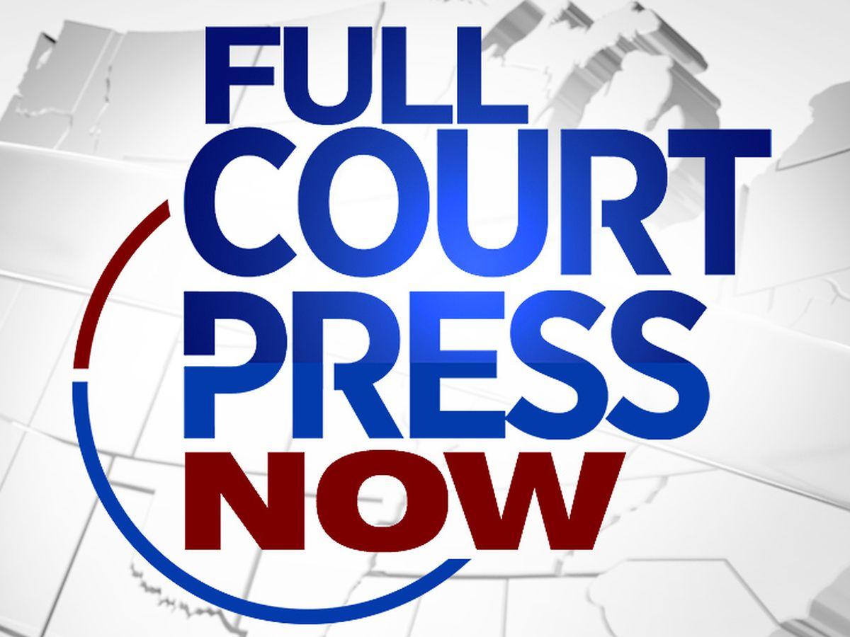 Watch: Full Court Press Now Weeknights