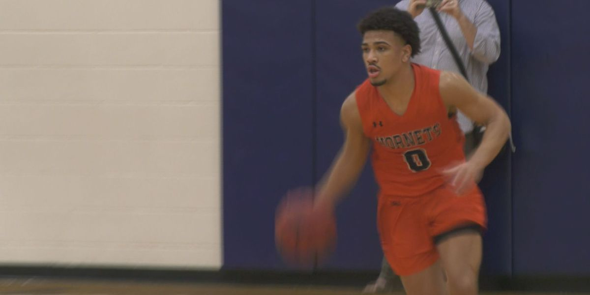Monday's High School Hoops Scores & Highlights