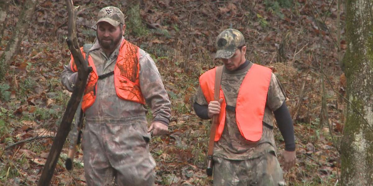 As hunting season approaches, the Harrisonburg Rockingham Emergency Communication Center wants you to stay safe