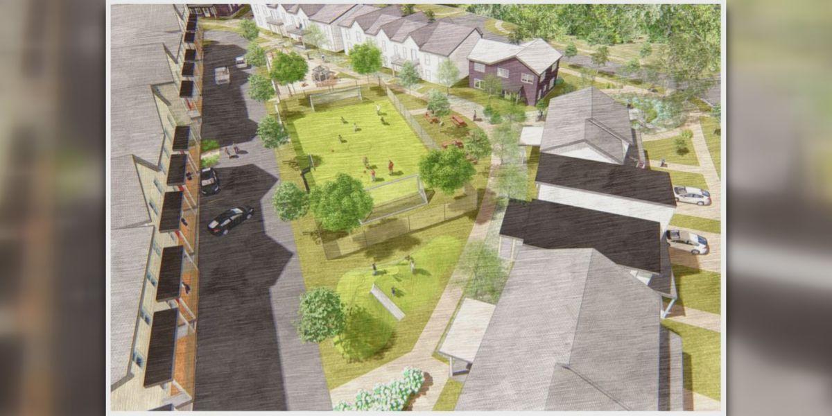 Southwood redevelopment's first park will honor UVA men's basketball program, Tony Bennett