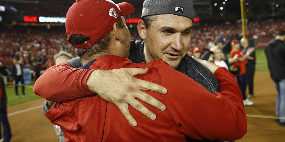 Ryan Zimmerman sitting out 2020 MLB season due to COVID-19 risks