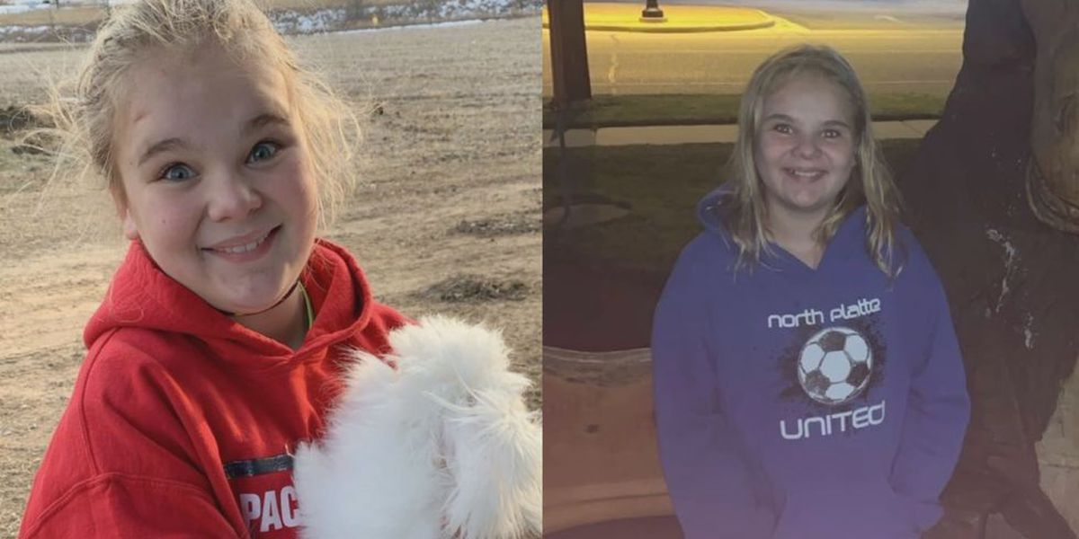 Amber Alert issued for 10-year-old in Wis.