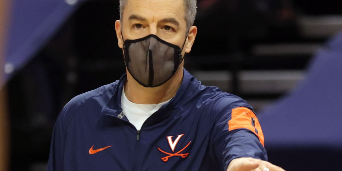 Cavaliers return to practice court; Preparing to face Wake Forest